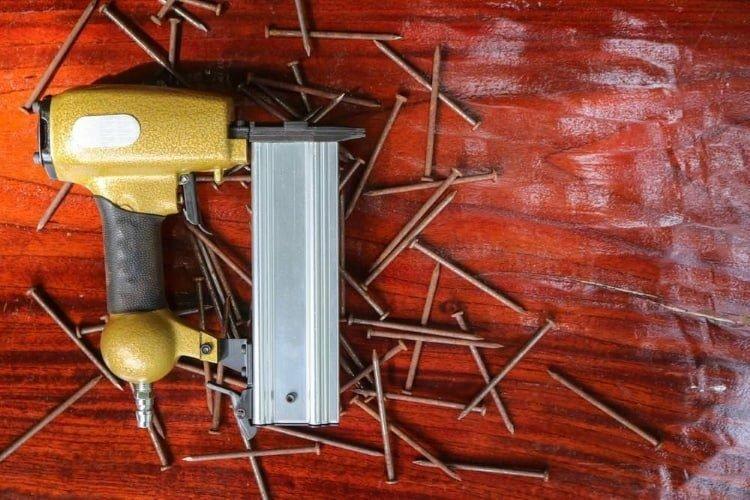 Best Cordless Air framing Nailer 2