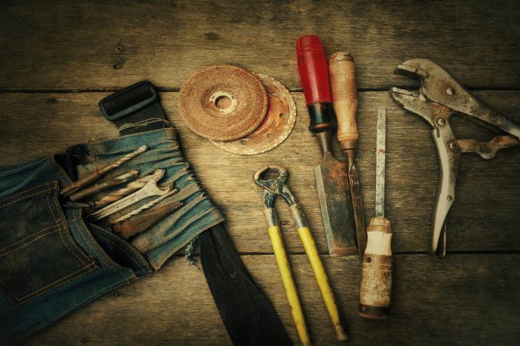 Best Framing Carpenter Tool Belt