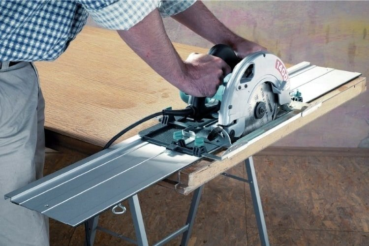 best circular saw guide rail